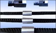 套筒采用国际45号优质钢材,特殊制造工艺,尺寸精度高,质量可靠