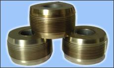 滚丝机用的滚丝齿机轮一般是用什么样的材料加工