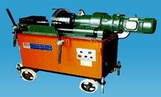 滚丝机的概述及加工原理