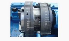 直螺纹滚丝机的特点及主要参数